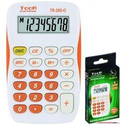 Kalkulator TR-295 8 poz.kiesz. KW TRADE 120-1419