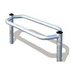Procity Barierka dla skuterów typu