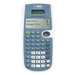 ti-30xs multiview - scientific calculator marki Texas instruments
