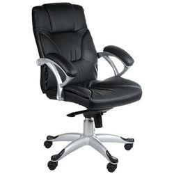 Corpocomfort Fotel ergonomiczny bx-5786 czarny