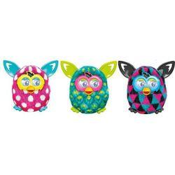 Zabawka HASBRO Furby Boom Sunny A4343 - oferta [15dc4a7a27a5276a]