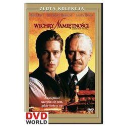 Wichry namiętności (DVD) - Edward Zwick - produkt z kategorii- Filmy obyczajowe