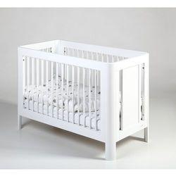 Troll nursery sun 120x60 drewniane łóżeczko dziecięce hit (4751013121188)