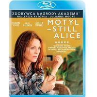 Motyl: Still Alice (Blu-ray) - Richard Glatzer (5903570071553)