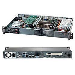 Serwer Actina Solar E 110 S7 E3-1220v5 / 8GB / 2x1TB / 4HS-350W