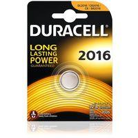 Bateria litowa DURACELL DL2016