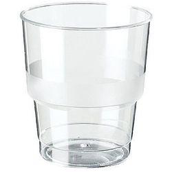 Szklanka do soków Tourmaline (w higienicznym opakowaniu) | 250ml | 1050szt.