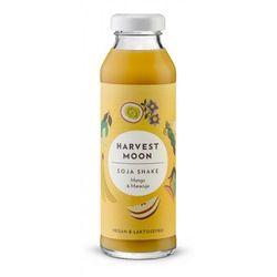 Shake sojowy mango - marakuja bio 300 ml - harvest moon od producenta Harvest moon (soki, koktajle, jogurty)
