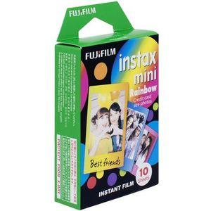 instax mini rainbow ww 1 (10x1/pk) marki Fujifilm