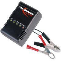 Ładowarka akumulatorów kwasowo-ołowiowych Ansmann 9164016/01, 2 V, 6 V, 12 V, 24 V, ALCS 2-24 A