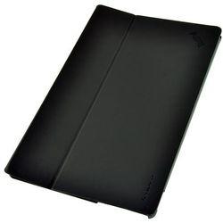 Lenovo thinkpad tablet 2 slim case black 0a33907, etui na tablet 10,1 wyprodukowany przez Lenovo / ibm