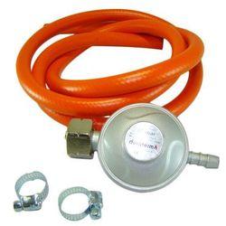 Zestaw reduktor gazowy z wężem Duraterm 1,5 m