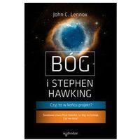 Bóg i Stephen Hawking (9788379061556)