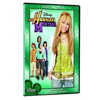 Hannah Montana - sezon 2, część 3 (DVD) - Roger Christiansen, Richard Correll (5907610731469)