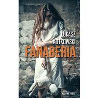 Fanaberia - Wysyłka od 5,99 - kupuj w sprawdzonych księgarniach !!!