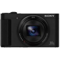 Sony Cyber-Shot DSC-HX80, cyfrowy aparat