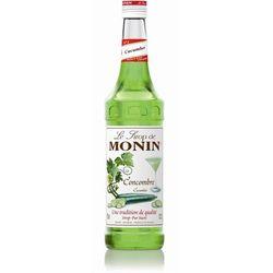 TIRAMISU MONIN syrop Tiramisu 0,7l (napój)