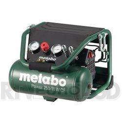 Metabo Power 250-10 W OF (601544000) - produkt w magazynie - szybka wysyłka!, kup u jednego z partnerów