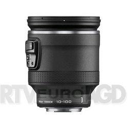 Nikon 1 NIKKOR VR 10-100 mm f/4,5–5,6 PD-ZOOM - produkt w magazynie - szybka wysyłka! (4960759026439)