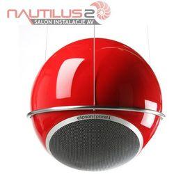 planet l ceiling mount - dostawa 0zł! -raty 3x0% w bgż bnp paribas lub rabat! wyprodukowany przez Elipson