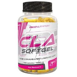 Trec CLA Softgel 100 kaps.