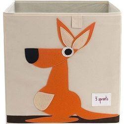 Pudełko do przechowywania 3 sprouts kangur, 3SSBKA
