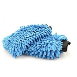 Monster Shine Wiggle - bezpieczna rękawica do mycia auta BESTSELLER - sprawdź w wybranym sklepie