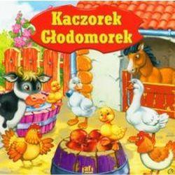 KACZOREK GŁODOMOREK, książka z kategorii Książki dla dzieci