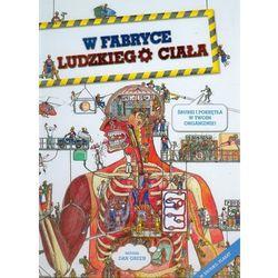 W fabryce ludzkiego ciała, książka z kategorii Parapsychologia, zjawiska paranormalne, paranauki