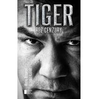 Tiger bez cenzury - Dostawa zamówienia do jednej ze 170 księgarni Matras za DARMO