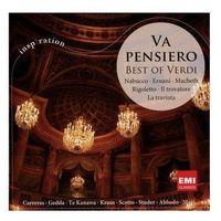 Verdi-The Best Of-Nabucco.Ernani.Macbeth.La Travia