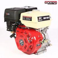 Silnik spalinowy Holida GX390 13KM wał. STOŻEK