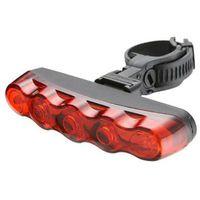 Lampa DPM Solid rowerowa (5906881194683)