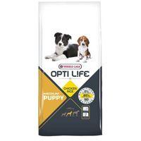 Bento kronen Versele-laga - opti life - puppy medium 2,5 kg