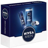 zestaw prezentowy men protect&care marki Nivea