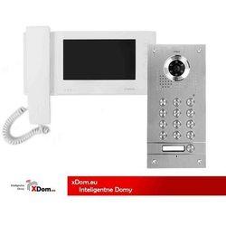 Vidos Zestaw wideodomofonu s561d/m270w-s2 słuchawkowy monitor wideodomofonu