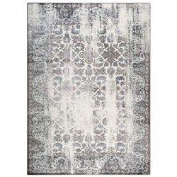 Dywan Agnella Soft Varde Grey/Popiel 200x280