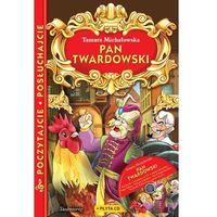 Pan Twardowski + płyta CD, Siedmioróg