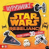Star Wars Rebelianci Wypychanki Disney-Wysyłkaod3,99 (16 str.)