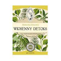 Herbatka ziołowa WIOSENNY DETOKS DARMOWA DOSTAWA OD 65 ZŁ (5901691470934)
