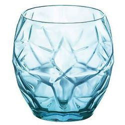 szklanka niska cool blue oriente 500 ml - kod product id marki Hendi