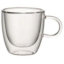 Villeroy & boch - artesano hot beverages szklanka z uchem s pojemność: 0,11 l
