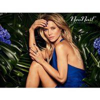 Neonail Lakier hybrydowy uv 6 ml - blue hiacynth (5903274021335)