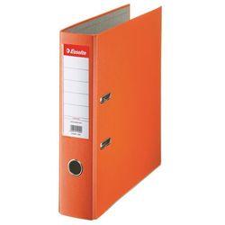 Segregator ESSELTE ECO A4/75 pomarańczowy, ES032-7