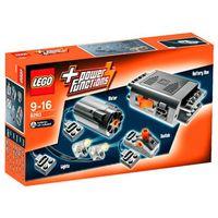Lego TECHNIC Silnik 8293