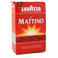 Lavazza Kawa włoska  mattino 250g (8000070032835)