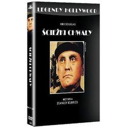 Ścieżki chwały (DVD) - Stanley Kubrick (5903570147791)