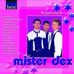Mister dex Kopciuszek