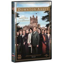Downton Abbey. Sezon 4 (4DVD) z kategorii Filmy obyczajowe