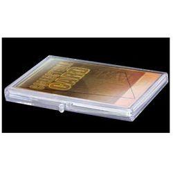 Brak danych Pudełko ultra pro na 15 kart z zawiasem